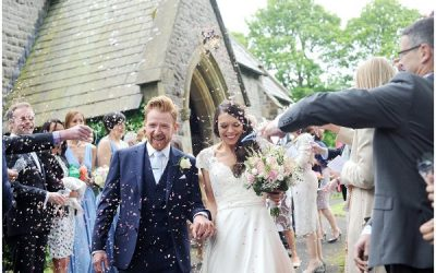 PLANNING YOUR WEDDING IN YORKSHIRE
