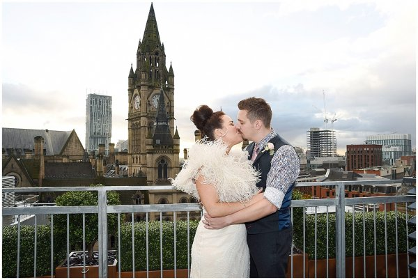 King Street Townhouse Wedding Photography-Katie & Paul. Manchester Wedding Photographer