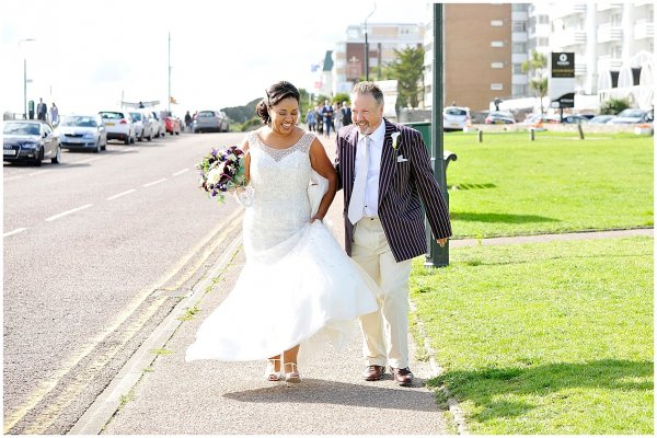 CUMBERLAND HOTEL BOURNEMOUTH WEDDING PHOTOGRAPHY