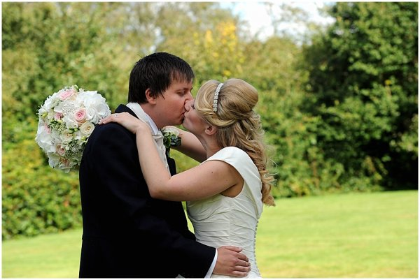 WEDDING AT BARTLE HALL- AMY&AARON