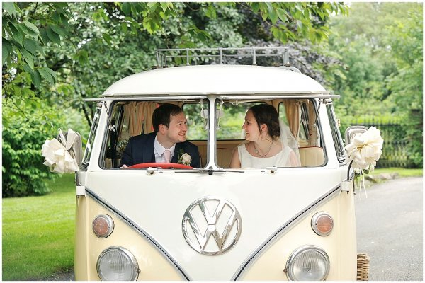 WEDDING DAY TRANSPORT IDEAS