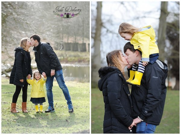 Cheshire Pre Wedding Photography- Amy & Matthew
